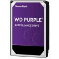 HDD 10000 GB (10 TB) SATA-III Purple (WD102PURZ) Жесткий диск (HDD) для видеонаблюдения HDD 10000 GB (10 TB) SATA-III Purple (WD102PURZ) Western Digital