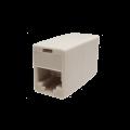 Проходной соединитель Проходной соединитель 8P8C (RJ-45) UTP Cat.5e (10-0337)