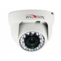 PD1-A5-B3.6 v.2.3.2 Видеокамера AHD купольная PD1-A5-B3.6 v.2.3.2 Polyvision