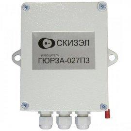 Гюрза-027ПЗ Блок обработки сигналов СКИЗЭЛ