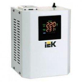Стабилизатор напряжения ИЭК Boiler 0.5 кВА