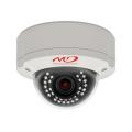 MDC-AH8260VTD-30H Видеокамера AHD купольная уличная антивандальная Microdigital