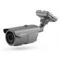 PB-7115MHD 2.8-12 Видеокамера мультиформатная корпусная уличная Praxis