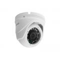 AHD-H042.1(2.8)E Видеокамера мультиформатная купольная AHD-H042.1(2.8)E Optimus