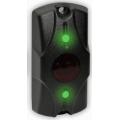 ЦИКЛОП ИК (черный) Бесконтактная кнопка выхода Олевс