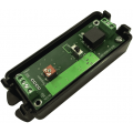 Активный универсальный приемник AHD/CVI/TVI AVT-RX1015HD