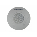 Микрофон активный миниатюрный DS-2FP2020