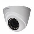 Видеокамера CVI купольная уличная DH-HAC-HDW1400МP