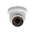 AHD-H024.0(3.6) Видеокамера AHD купольная Optimus
