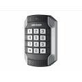 DS-K1104MK Считыватель карт Mifare с механической клавиатурой Hikvision