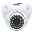 МВК-M720 Ball (3,6) Видеокамера мультиформатная купольная БайтЭрг