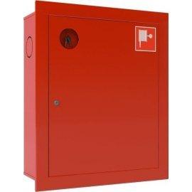 Ш-ПК-001ВЗК (ПК-310ВЗК) Шкаф пожарный встроенный закрытый красный ТОИР-М