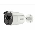 Видеокамера TVI корпусная уличная DS-2CE12D8T-PIRL (3.6mm)