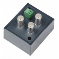 AVT-EXC1842HD Видеоразветвитель для AHD/CVI/TVI Инфотех