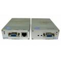 Комплект (передатчик+приёмник) для передачи VGA и аудиосигнала TA-V/3+RA-V/3