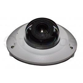 Tsi-De43FPM (2.8) IP видеокамера купольная антивандальная с ИК подсветкой Tantos