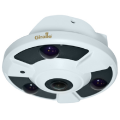 IP-камера купольная GF-IPDIR4380MPFY3.0
