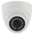 SR-D130F28IRH Видеокамера мультиформатная купольная SarmatT