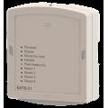 Блок контроля температуры и влажности БКТВ-01