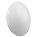 Светодиодный светильник ДПБ 1001 12Вт IP20 4000K круг белый IEK