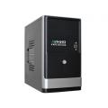 IP-видеосервер 32-канальный Линия Observer 32 (4 монитора)