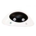 Видеокамера мультиформатная купольная AHD-H072.1(3.6)