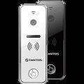 Вызывная панель TS-VPS-EM lux цветного многоквартирного домофона со встроенным считывателем карт Em-Marin