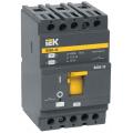 Силовые автоматические выключатели IEK ВА88