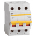 Модульные выключатели нагрузки (Рубильники) IEK ВН-32