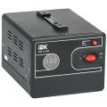 Стабилизатор напряжения переносной HUB 0,5кВА IEK однофазный