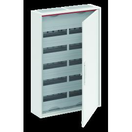 Шкаф ABB 120 М ComfortLine 800x550x160 навесной IP44 c винтовыми клеммами N/PE (CA25VZRU)