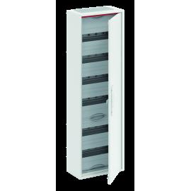 Шкаф ABB 72 М ComfortLine 950x300x160 навесной IP44 c винтовыми клеммами N/PE (CA16VZRU)