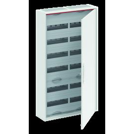 Шкаф ABB 144 М ComfortLine 950x550x160 навесной IP44 c винтовыми клеммами N/PE (CA26VZRU)