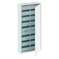 Шкаф ABB 168 М ComfortLine 1100x550x160 навесной IP44 c винтовыми клеммами N/PE (CA27VZRU)