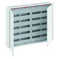 Шкаф ABB 240 М ComfortLine 800x1050x160 навесной IP44 c винтовыми клеммами N/PE (CA45VZRU)