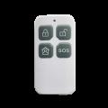 DHI-ARA22-W Пульт дистанционного управления с четырьмя кнопками Dahua