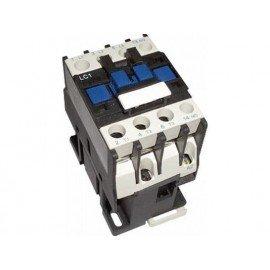 Магнитный пускатель (Контактор) CJX2 ANDELI LC1-D1210 12А 220V