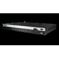 Видеорегистратор HDCVI/CVBS/HDTVI/AHD 8 каналов видео + 1 аудио , Поддержка IP камер 4 IP  BOLID RGG-0822 Болид