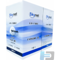 Кабель FTP 4x2x0.51 CAT5E 24AWG Cu SkyNet Premium,бухта 305м.