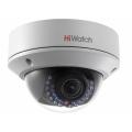 Купольная IP-видеокамера с ИК-подсветкой до 20м DS-I128 (2.8-12 mm) HiWatch