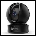 CS-CV246-B0-1C1WFR(black) IP-камера корпусная поворотная EZVIZ