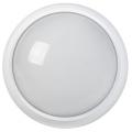 Светильник светодиодный ДПО 5010 8Вт 4000K IP65 круг белый IEK