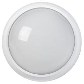 Светильник светодиодный ДПО 5032Д 12Вт 4000K IP65 круг белый с датчиком движения IEK