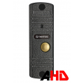 Corban HD Антивандальная вызывная панель с цветной видеокамерой формата FullHD 1080p с углом обзора 70 градусов. Tantos