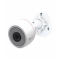 IP видеокамера уличная цилиндрическая с ИК подсветкой CS-CV310-B0-1B2ER(2.8mm) EZVIZ