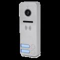 IPanel 2 (Metal) 2 абонента Вызывная видеопанель цветного видеодомофона Tantos