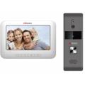 DS-D100KF Комплект аналогового видеодомофона HiWatch