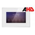 Marilyn HD Монитор цветного видеодомофона 7 дюймов с емкостным сенсорным экраном с поддержкой форматов Full HD 1080p, HD 720p, CVBS Tantos