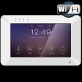 """Монитор Rocky Wi-Fi с возможностью отправки уведомлений о вызове в мобильное приложение """"vhOme"""" Tantos"""