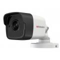 Видеокамера HD-TVI корпусная уличная DS-T500 (2.4 mm) HiWatch
